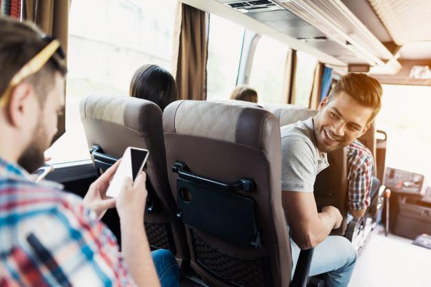 فرهنگ اتوبوسی