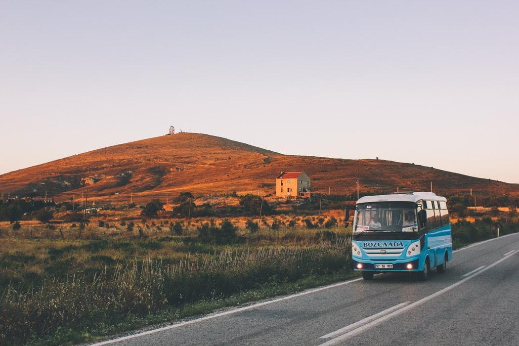 سفر اتوبوسی